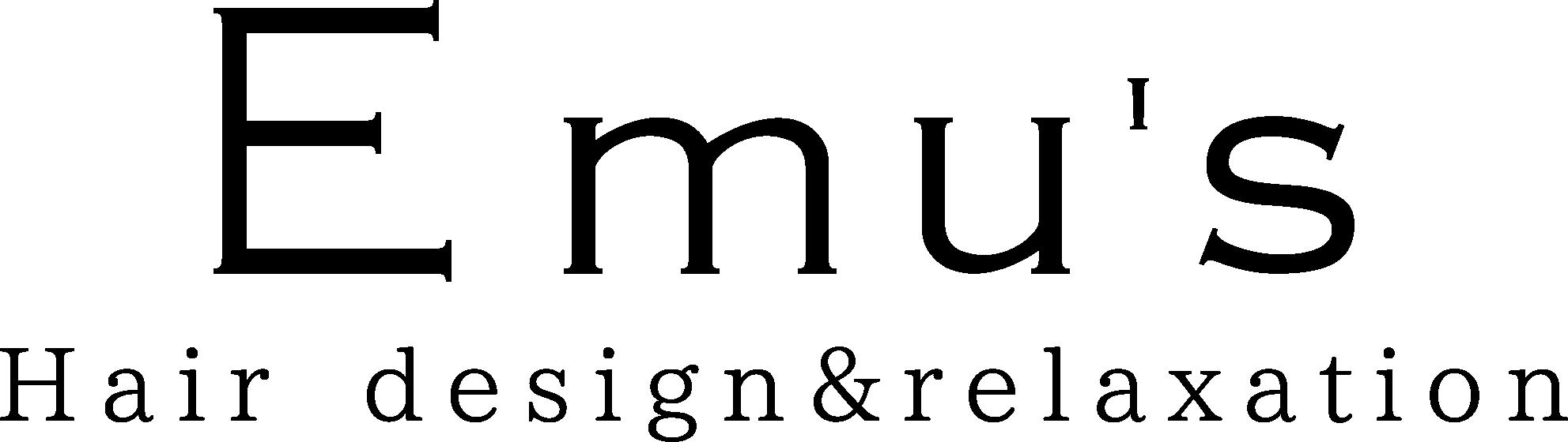 横浜センター南のヘッドスパ・髪質改善 | emu'sエムズ
